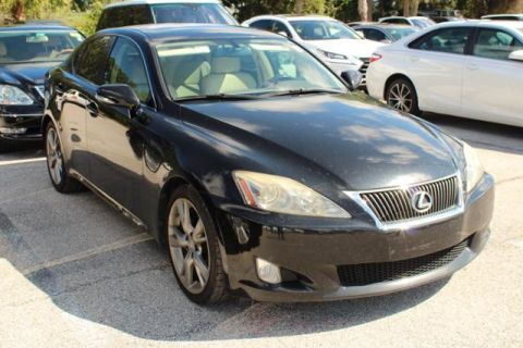 Pre-Owned 2009 Lexus IS 250
