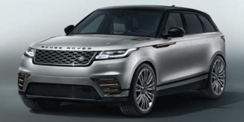 Pre-Owned 2018 Land Rover Range Rover Velar S 4WD